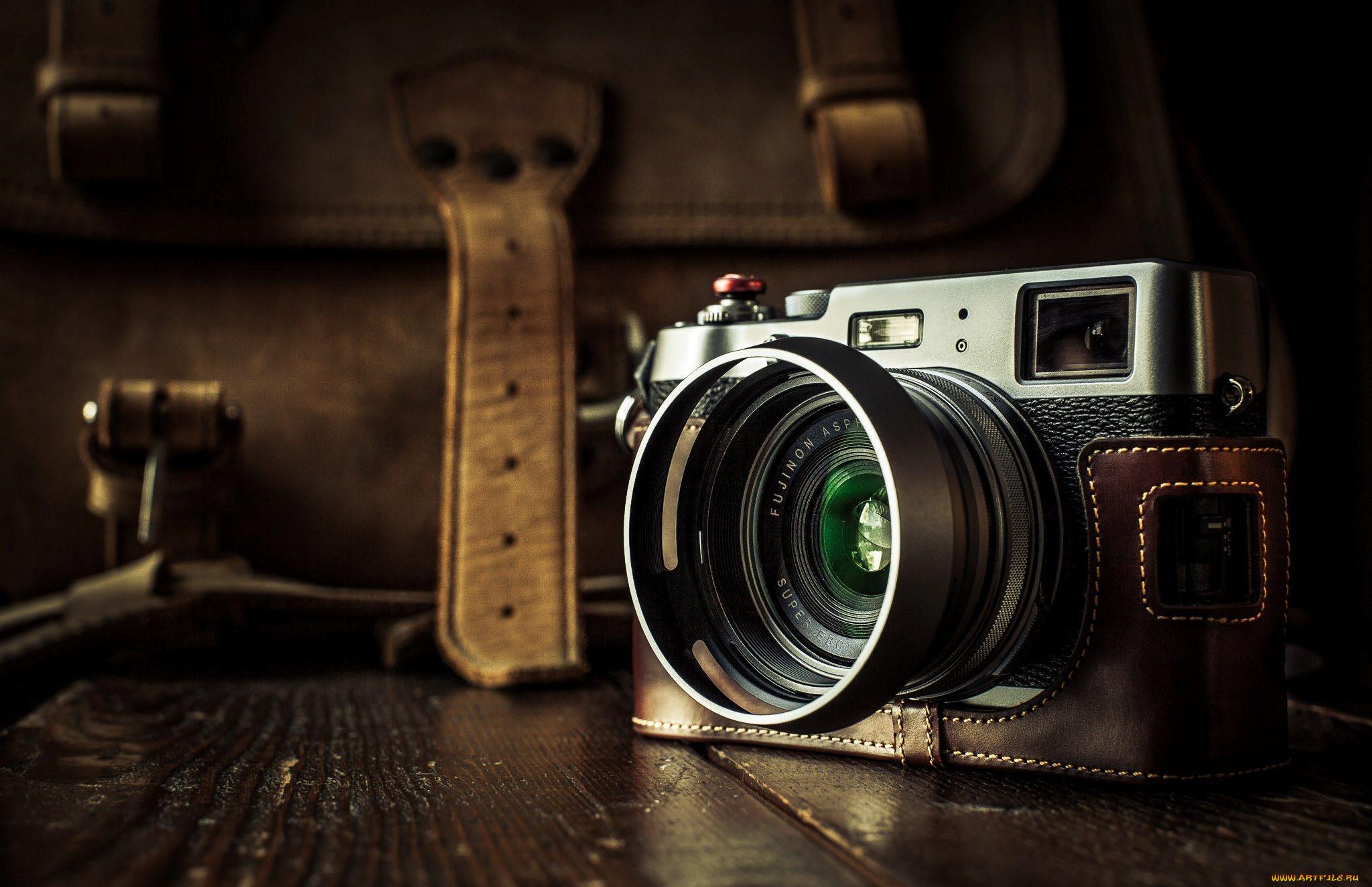 Картинки для рабочего стола фотоаппарат